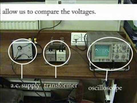 Transformer Physics Gcse Gcse St.helens Physics