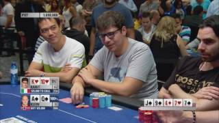 Drunk Poker - Best European Poker Tour Moments | PokerStars