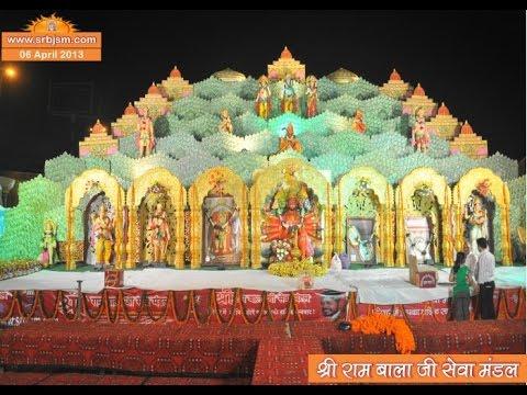 009-kisne Banaya Mandir Tera Bada Pyara Lage  {2013 Singer Ram Kumar Lakhha } video