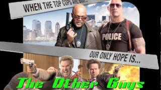 The Other Guys ~ Credits ~ Pimps Don't Cry