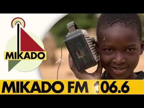 MIKADO FM, la radio de la paix au Mali