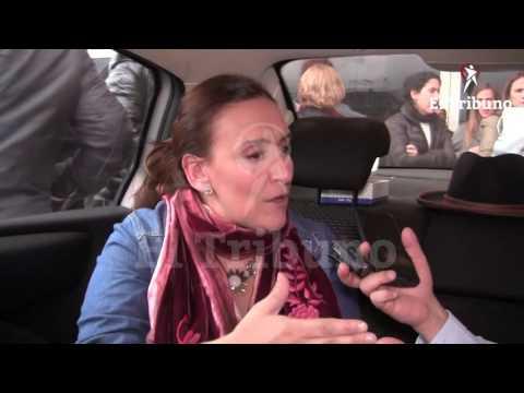 Entrevista exclusiva a la vicepresidenta Gabriela Michetti - Parte 2