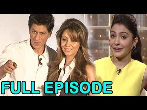 Anushka Sharma's Lip Controversy, Bollywood's Upcoming Movies And More video