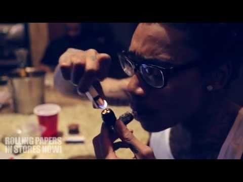 Hittin The Stage During Spring Break, Persuading Drake To Smoke Doobies + More)