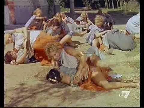catfight movie mass