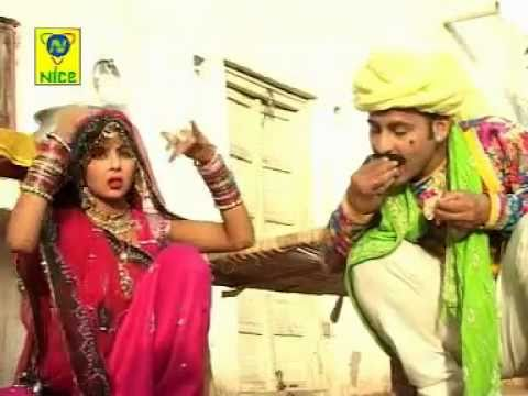 Rajasthani Wedding Songs - Main Padhti Delhi Collage - Do Do Chudla Pahenti video