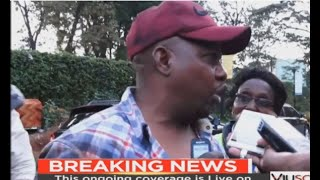 'It was like a movie,' Omar Muchiri recounts his daring rescue during the Dusit complex attack
