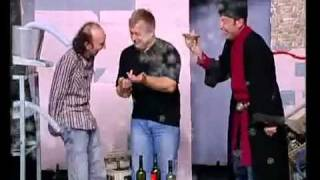 kuriozebi komedi shou -2007