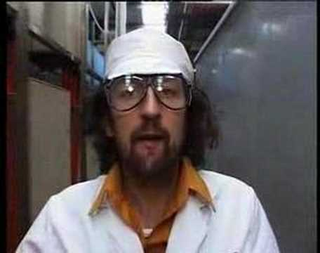 Phil Kay - Comedy Health and Safety Video FULL VERSION