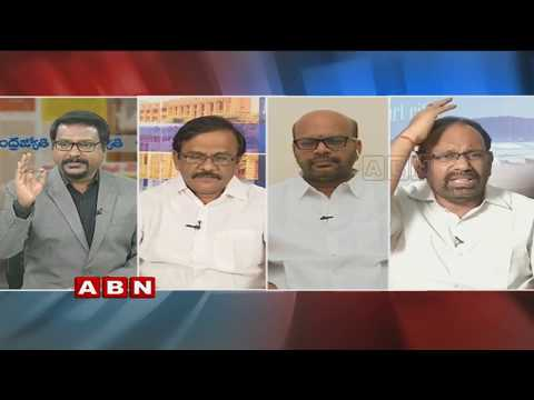 Debate | Lok Sabha To Debate TDP's No Confidence Motion On Friday | Public Point | Part 1