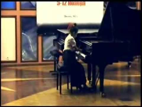 Бах Иоганн Себастьян - BWV 864 - Прелюдия №19 (ля мажор)