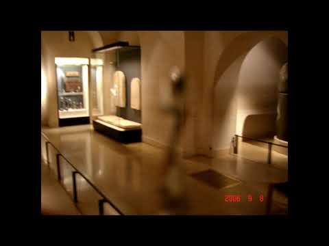 A Louvre fantomja: A lencsevégre kapott szellem