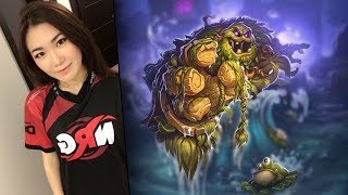 Hafu Loses Her Freaking Mind on the Final Boss