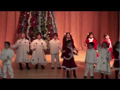 Miracol Junior - Mos Craciun Vreau Sa Vii video