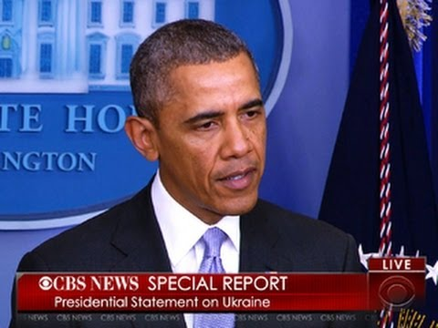 "Obama: ""deeply concerned"" by reports of…"