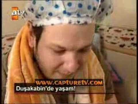 &#350;ahan G&#246;kbakar-du&#351;a kabinde ya&#351;ayan adam