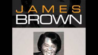 Watch James Brown Georgia On My Mind video