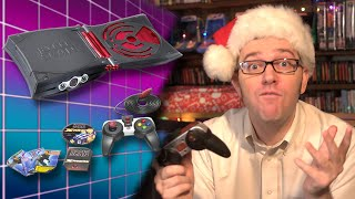 HyperScan - Angry Video Game Nerd - Episode 131