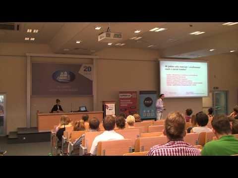 Warsaw Interactive Tools 2013 - Artur Smolicki