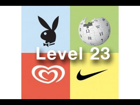 Logo Guess Answers Level 23 Logo Quiz Ultimate Level 23