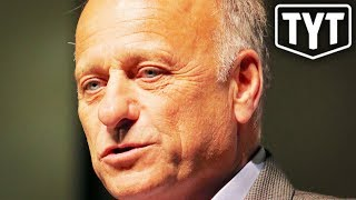 Rep. Steve King Stripped Of Power And What Took Republicans So Long To Hold Him Accountable?