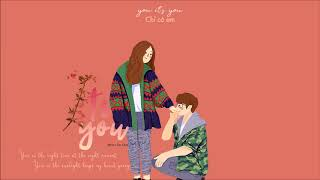 [Vietsub] It's You - HENRY / While You Were Sleeping OST Part 2