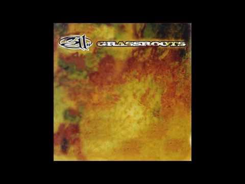 311 - Grassroots (album)