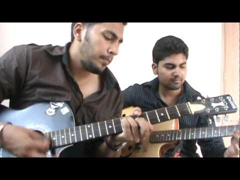 kya khoob lagti ho on guitar.MPG