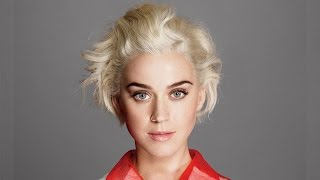 Katy Perry Claims She Was BANNED From Gay People Growing Up & Credits THIS For Her Success