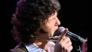 Watch Tony Joe White 300 Pounds Of Hongry video