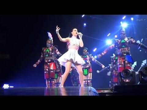 Roar / Part of me - Katy Perry