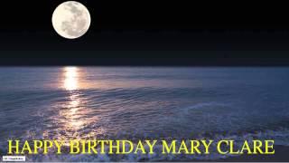 MaryClare   Moon La Luna - Happy Birthday