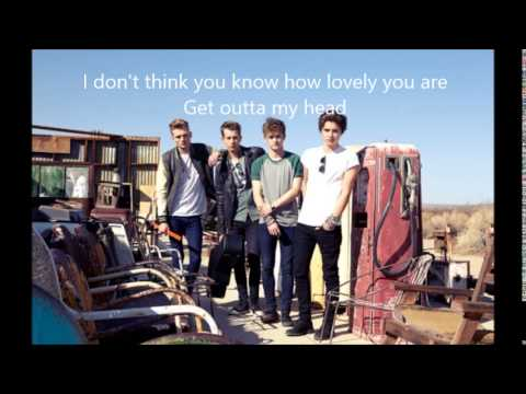 The Vamps Golden lyrics