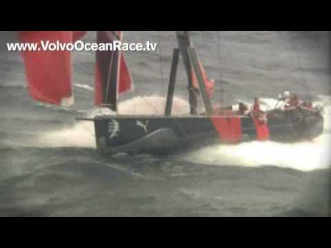 The best of PUMA | Volvo Ocean Race 2008-09
