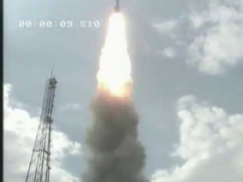 India's Moon Mission - Chandrayaan 1-  Polar Satellite Launch Vehicle-(PSLV)-C11 - Part 7