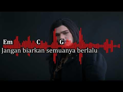 Download Virzha - Damai Bersamamu  & Chord Gitar  RAP ROMA Mp4 baru