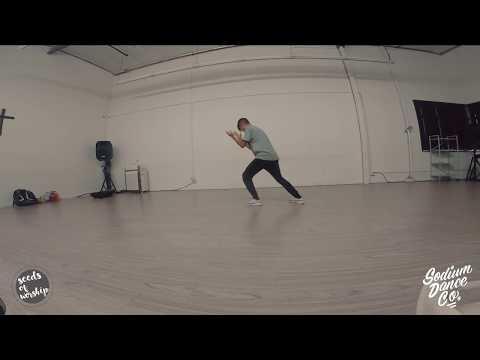 Salteens Project Choreo: Daniel An