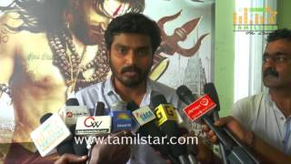 Agori Movie Motion Teaser Launch