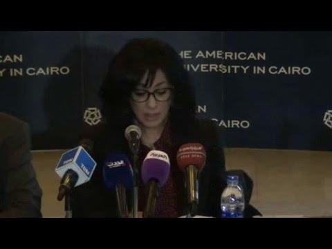 Media Roundtable Discussion on the Impact of Ethiopia's Renaissance Dam on Egypt