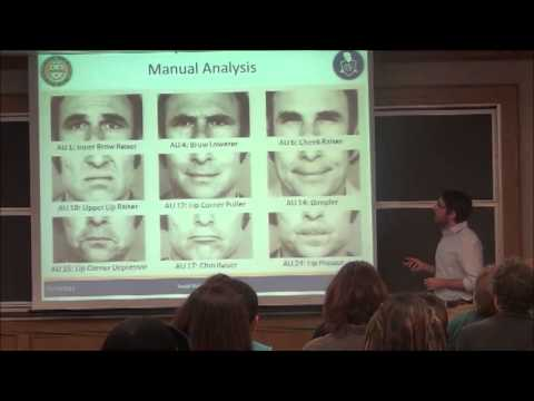 Social Risk and Depression: Evidence from manual and automatic facial expression analysis
