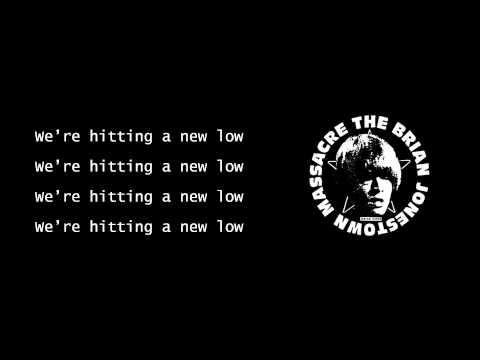 Brian Jonestown Massacre - A New Low In Getting High