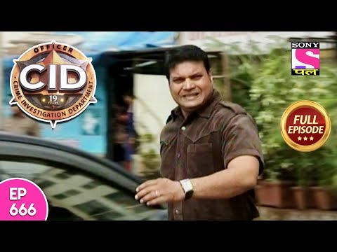 CID - Full Episode 666 - 8th  May, 2018 thumbnail