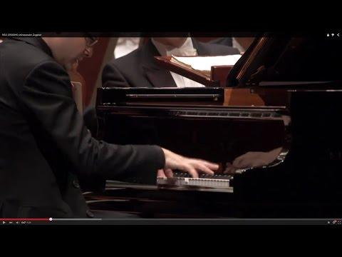 Debussy: Feux d'artifice – Aus: Préludes, Heft 2 ∙ Francesco Piemontesi
