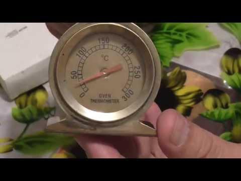 Термометр для духовки своими руками