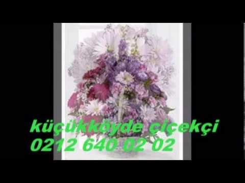 küçükköyde çiçekçi