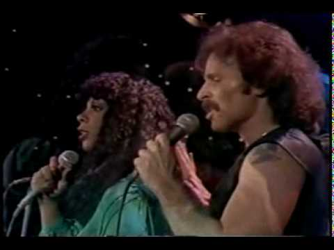 Donna Summer and Brooklyn Dreams - Heaven Knows.mpg