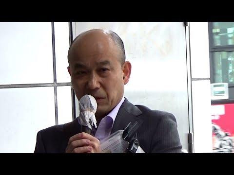 【山岡俊介氏】安倍首相自宅放火未遂事件の闇を語る (06月18日 13:15 / 9 users)