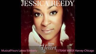 Jessica Reedy Video - Jessica Reedy on MusicallYours w/Latrea Kimberly