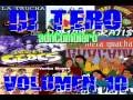 Download DJ TERO - VOLUMEN 10 | CD COMPLETO 2002 MP3 song and Music Video
