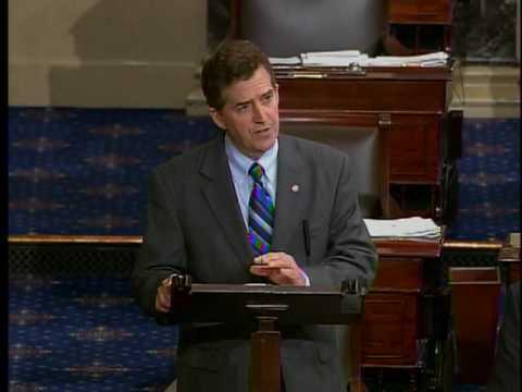 DeMint on California Water Crisis